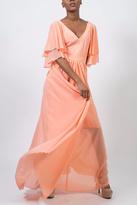 MODChic Couture Flow Lace Maxi