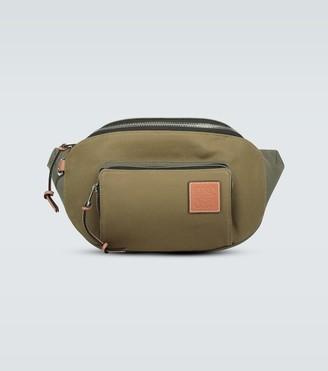 Loewe Paula's Ibiza belt bag with logo