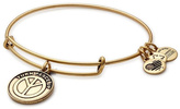 Alex and Ani Turn Peace Up Bracelet
