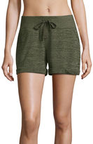 Xersion Jersey Workout Shorts