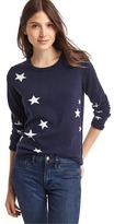 Gap Star crewneck sweater