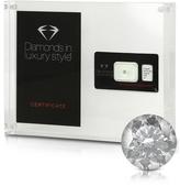 Amin Luxury 0.43 Carat Round Brilliant Diamond