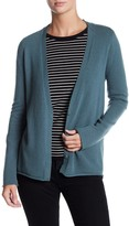Inhabit V-Neck Long Sleeve Cashmere Cardigan