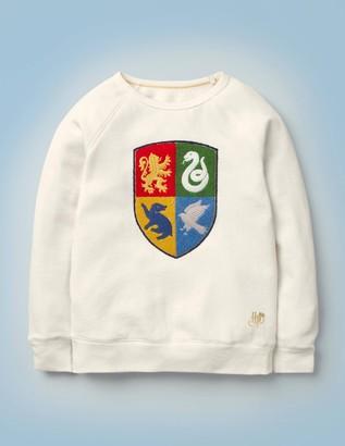 Hogwarts Crest Sweatshirt