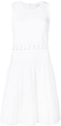 MICHAEL Michael Kors sleeveless dress
