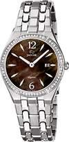 Jaguar Women's watch SRA.ACE.COR.ESF.MARRN. J673/2