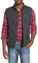 Scotch & Soda Men's Quilted Vest