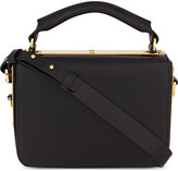 Sophie Hulme Finsbury leather shoulder bag