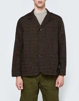 Engineered Garments Loiter Jacket in Olive