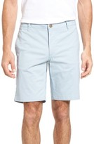 Tailor Vintage Men's Stretch Twill Walking Shorts