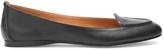 Brooks Brothers Calfskin Ballet Loafer