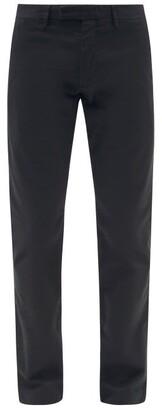 Polo Ralph Lauren Slim-fit Chino Trousers - Mens - Black