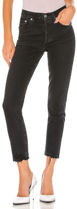 A Gold E Jamie High Rise Classic. - size 25 (also