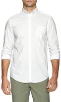 Ben Sherman Printed Button Down Sportshirt
