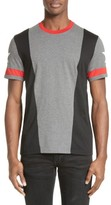 Givenchy Men's Pieced Star T-Shirt