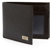 Salvatore Ferragamo Men's 'Revival' Wallet - Brown