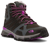 The North Face Women's Ultra Hike II Mid GTX