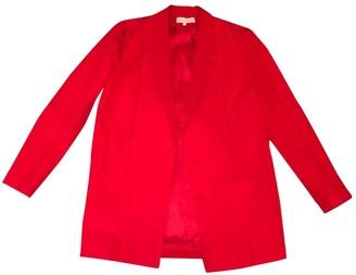 Heimstone Red Jacket for Women