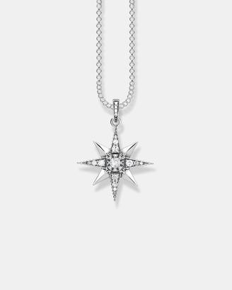 Thomas Sabo Kingdom Of Dreams Star Necklace