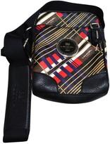 Lancel Black Synthetic Travel bags