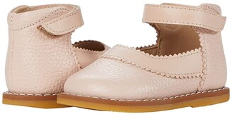 Elephantito Claire Mary Jane (Toddler) (Pink) Girl's Shoes