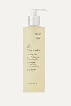 Dr. Dennis Gross Skincare Alpha Beta Pore Perfecting Cleansing Gel, 225ml