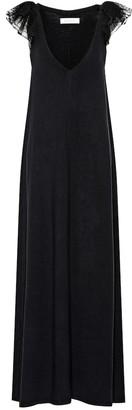 Roche Ryan Cashmere maxi dress