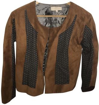 Heimstone Brown Denim - Jeans Jackets