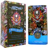 Christian Audigier Hardy hearts & daggers for men eau de toilette spray 1.7 oz