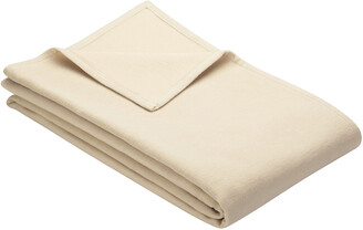 Ibena Cotton Pure Jacquard Bed Blanket