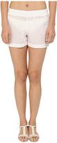 Kate Spade Marina Piccola Shorts Cover-Up