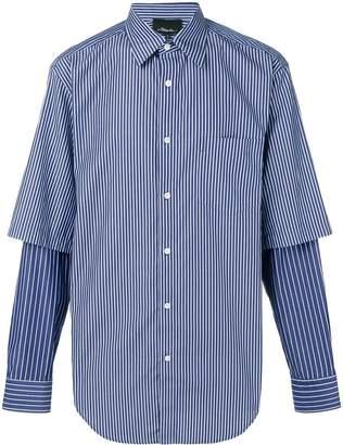 3.1 Phillip Lim double shirt