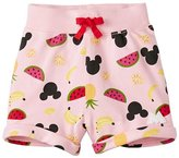 Toddler Disney Mickey Mouse Shorts
