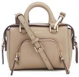 DKNY Women's Greenwich Cross Body Bag Soft Clay