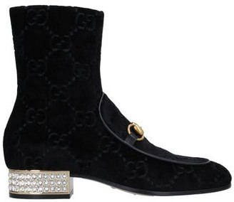 Gucci Ankle boots