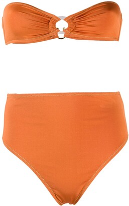 Reina Olga Hutton two piece bikini