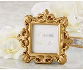 Kate Aspen Royale Gold Baroque Set Of 12 Place Card Holders