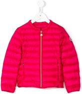 Moncler Ambrine jacket - kids - Feather Down/Polyamide - 4 yrs