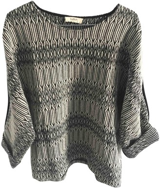 BA&SH Anthracite Knitwear for Women