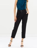 Dorothy Perkins Circle Ring Tapered Trousers