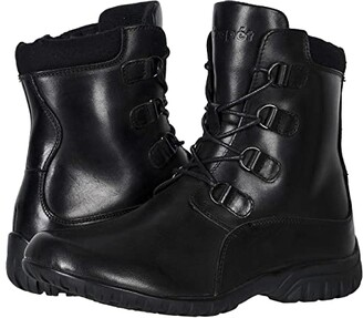 Propet Delaney Tall (Black) Women's Boots