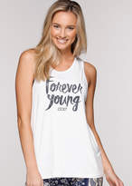 Lorna Jane Forever Young Tank