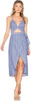Saylor Dorsey Dress