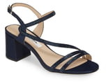Nina Naura Block Heel Sandal
