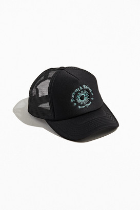 Urban Outfitters Relaxation Trucker Hat