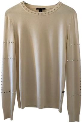 Louis Vuitton White Cashmere Knitwear for Women