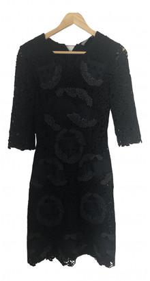 Mulberry Black Lace Dresses