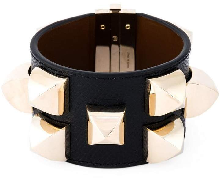 Givenchy studded cuff