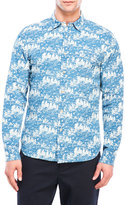 Alex Mill Print Shirt