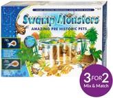 Pre-Historic Swamp Monsters